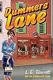 Dummers Lane (The Kennebec River TrilogyThe Book 2)