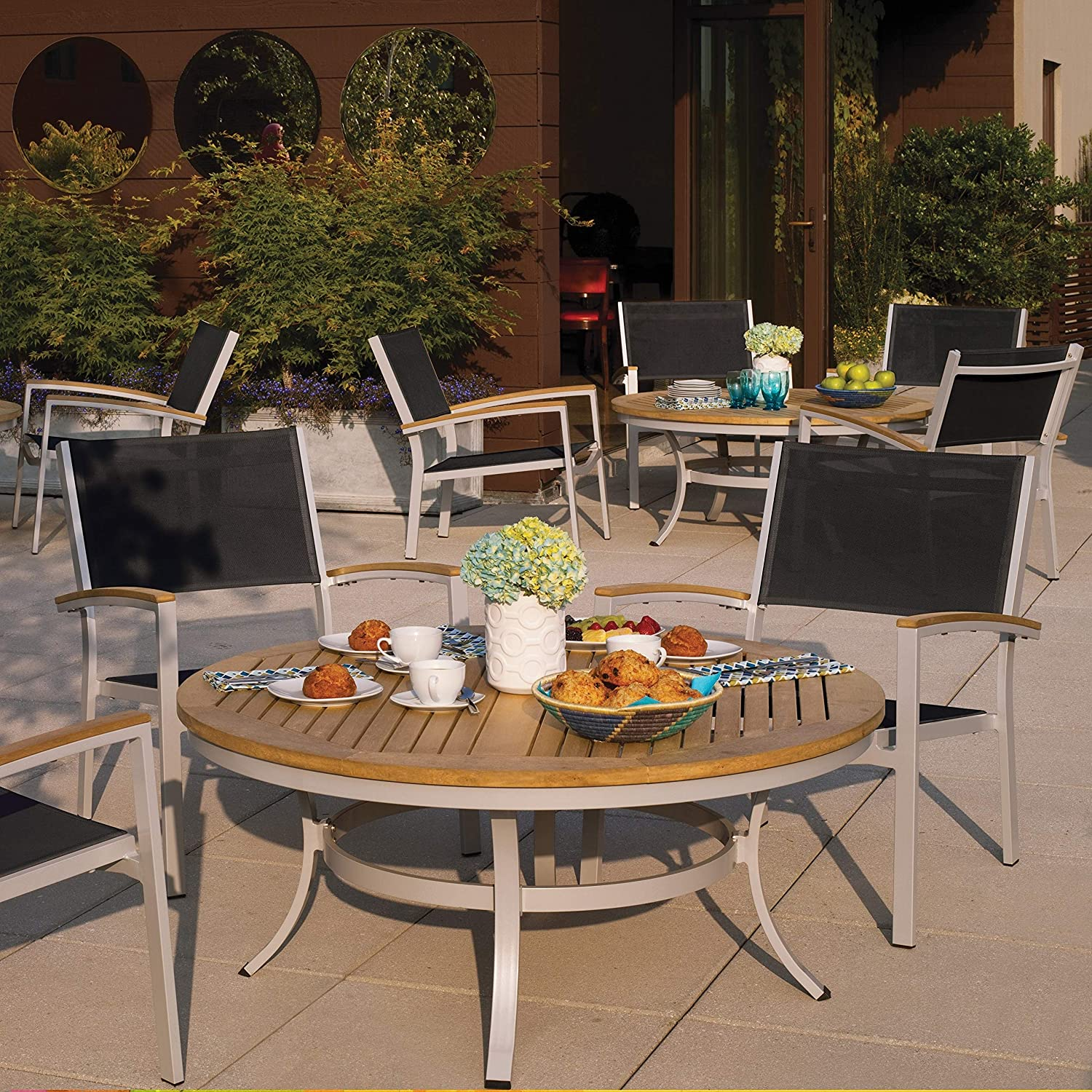 Design Cafe Garden Furniture