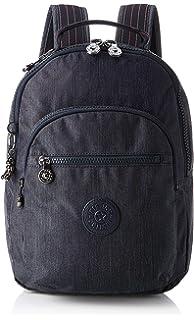2ec0082cc0471 Kipling CLAS Seoul S School Backpack
