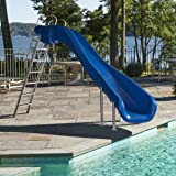 S.R. Smith 610-209-58220 Rogue2 Pool Slide, Left