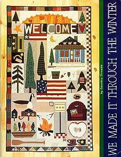 Country Threads (Quilt Shop Series): Connie Tesene, Mary Tendall ... : country threads quilt shop - Adamdwight.com