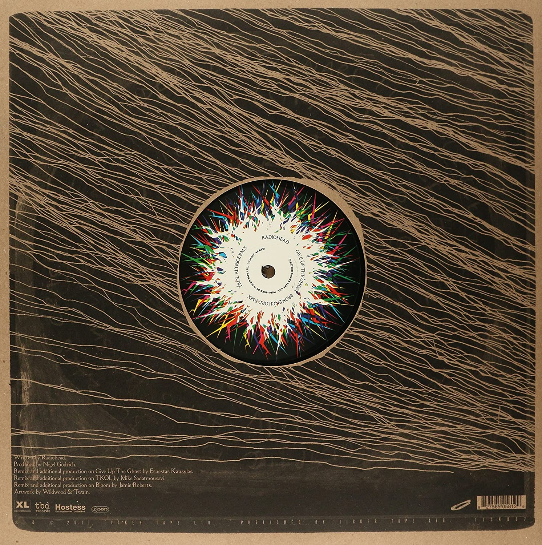 Give up the ghost 12 vinyl amazon music izmirmasajfo