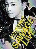 """「Mai Kuraki Live Project 2017""""SAWAGE☆LIVE""""」 [DVD]"""