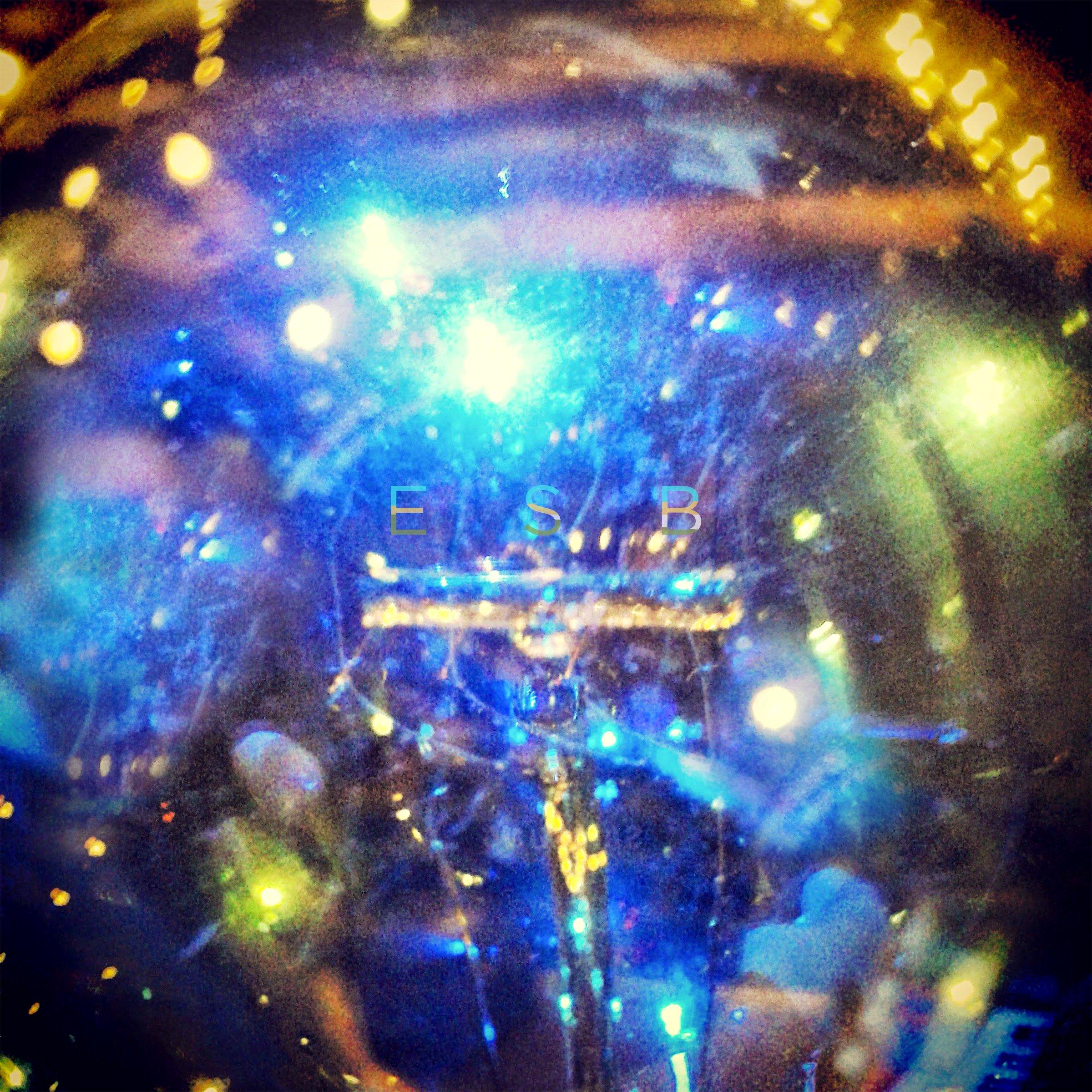 CD : Esb - Esb (CD)