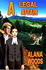 A legal affair Kindle Edition