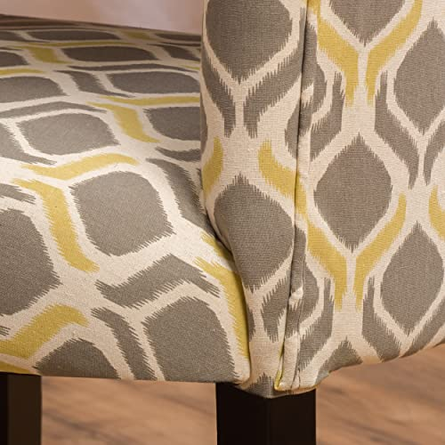 Christopher Knight Home Cailee Fabric Dining Chair