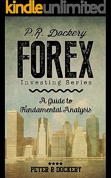 books fundamental analysis forex