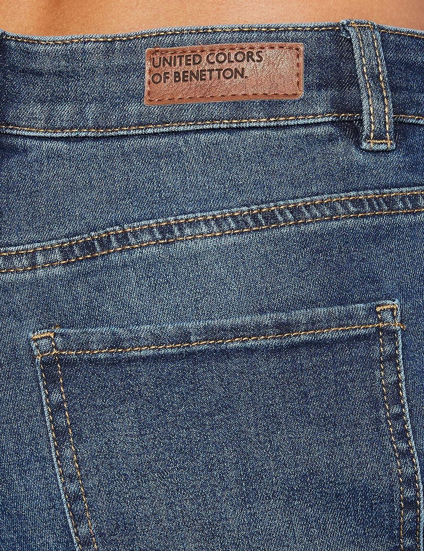 United Colors of Benetton Pantaloni Donna