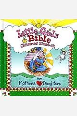 Little Girls Bible Christmas Storybook Kindle Edition