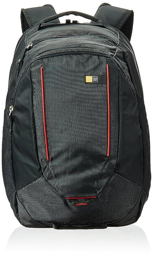 Case Logic BPEB115 Evolution Rucksack für NotebookTablet bis 39,6 cm (15,6 Zoll) schwarz