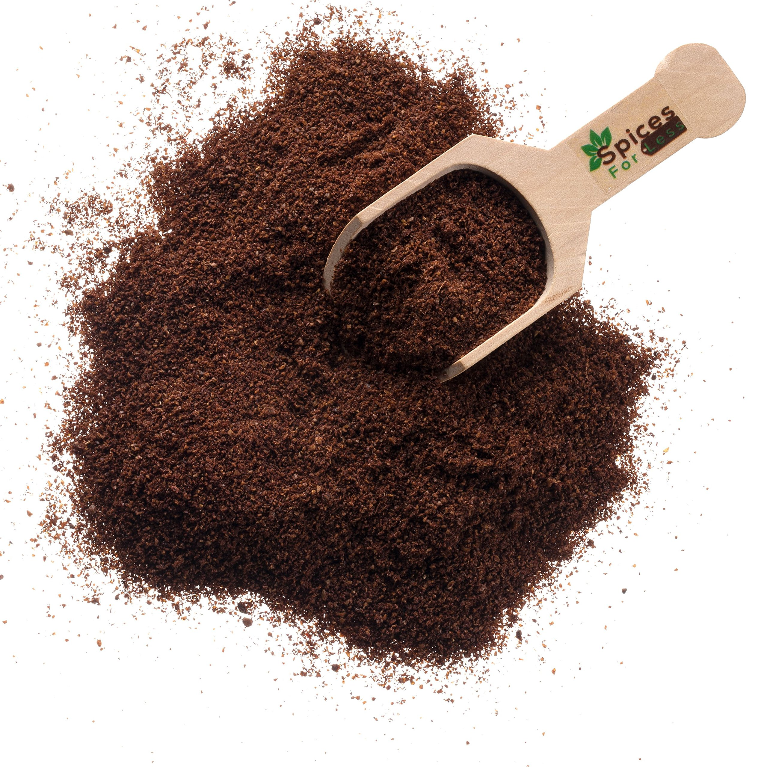 Sumac Powder - 4 oz Pouch