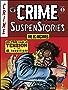 The EC Archives: Crime Suspenstories Volume 3