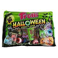 Trolli Halloween Bonbon Sachet Multipack 450g