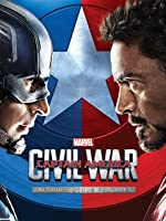 Captain America: Civil War (Plus additional features)