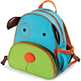 Skip Hop Zoo Pack Little Kids Backpack, Dog
