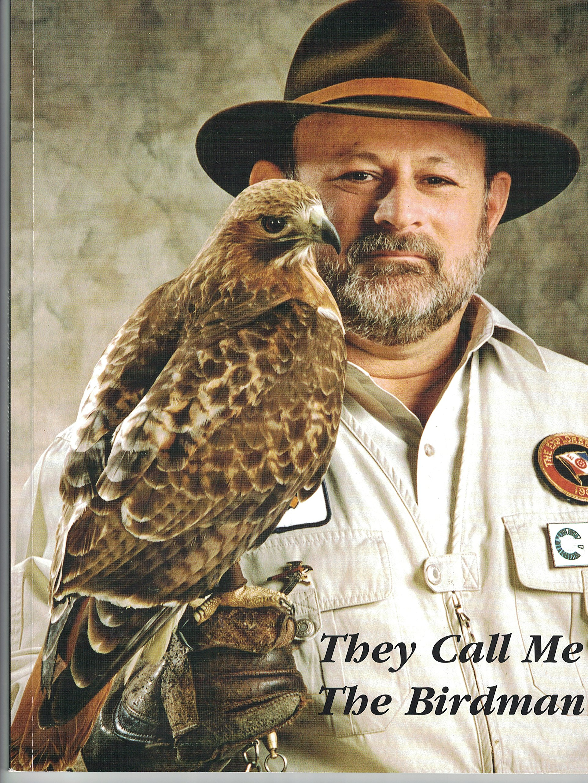 They Call Me The Birdman Text fb2 book