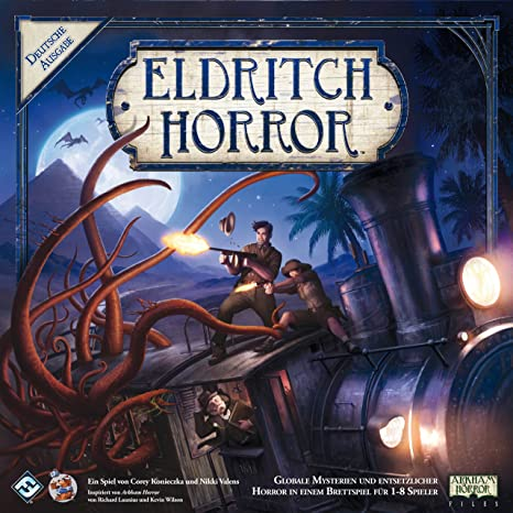 Horror Spiele Ab 12
