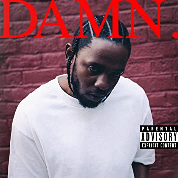 Image result for kendrick lamar damn