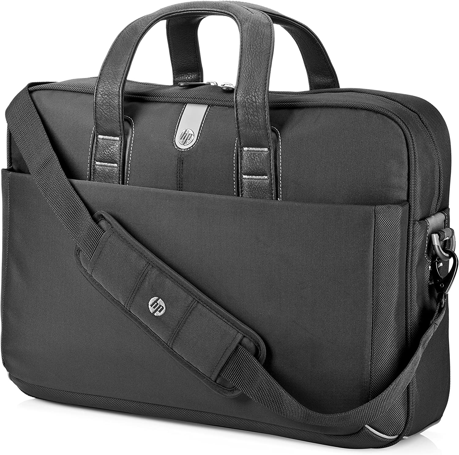 "HP Carrying Case (Briefcase) for 17.3"" Notebook, Tablet PC H4J91AA"
