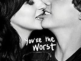: You're The Worst Staffel 1 ansehen | Prime Video