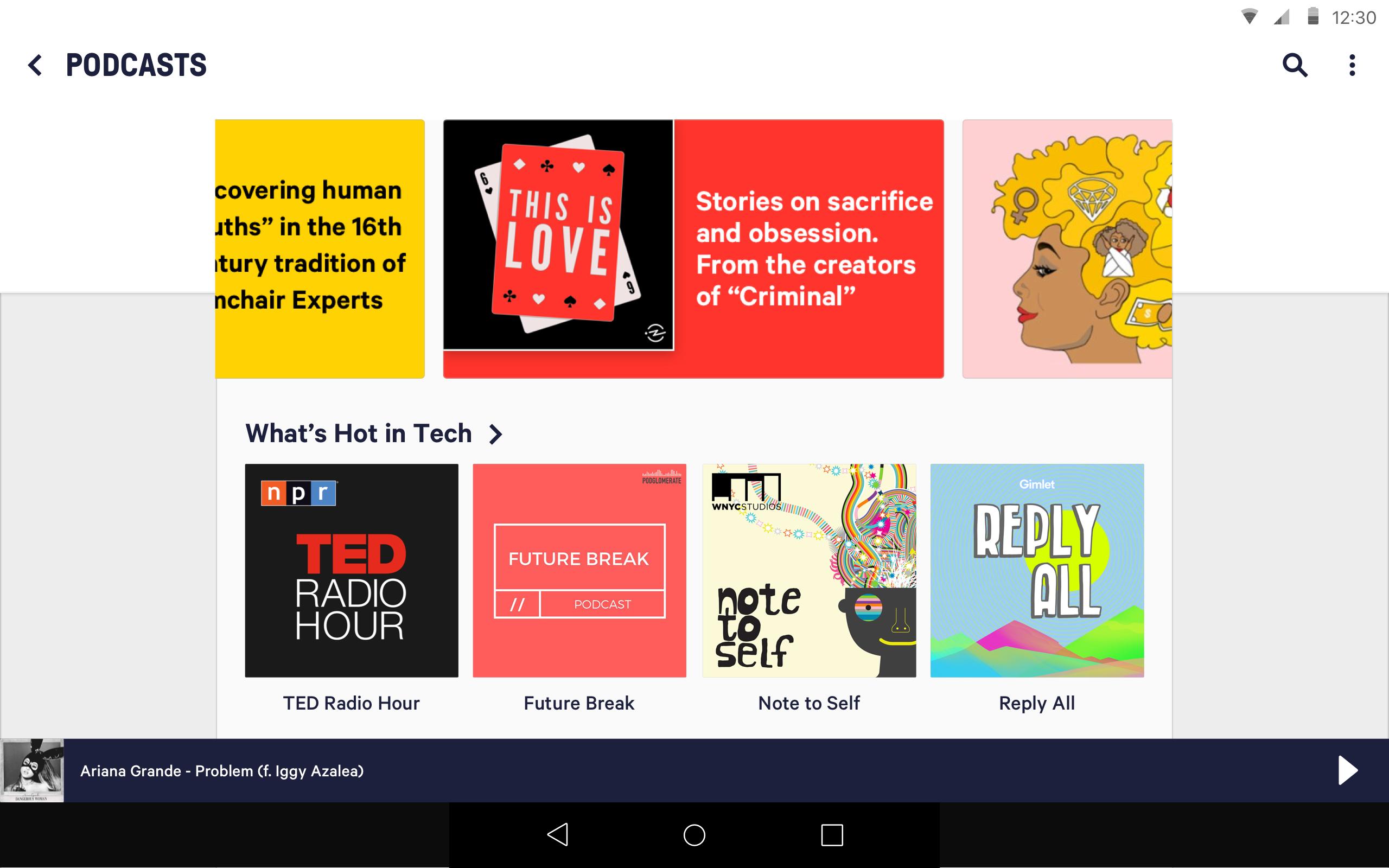 TuneIn Radio Pro: Amazon.es: Appstore para Android