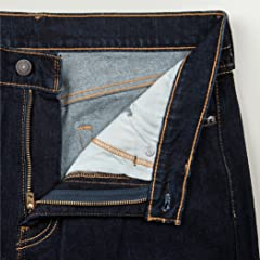 505 Regular Fit Jeans 00505: 1550 Rinsey