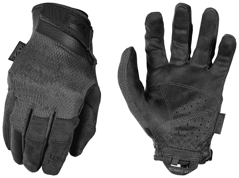 Mechanix Wear Handschuhe –  Hohe Geschicklichkeit Covert, schwarz, MSD-55-011, X-Large