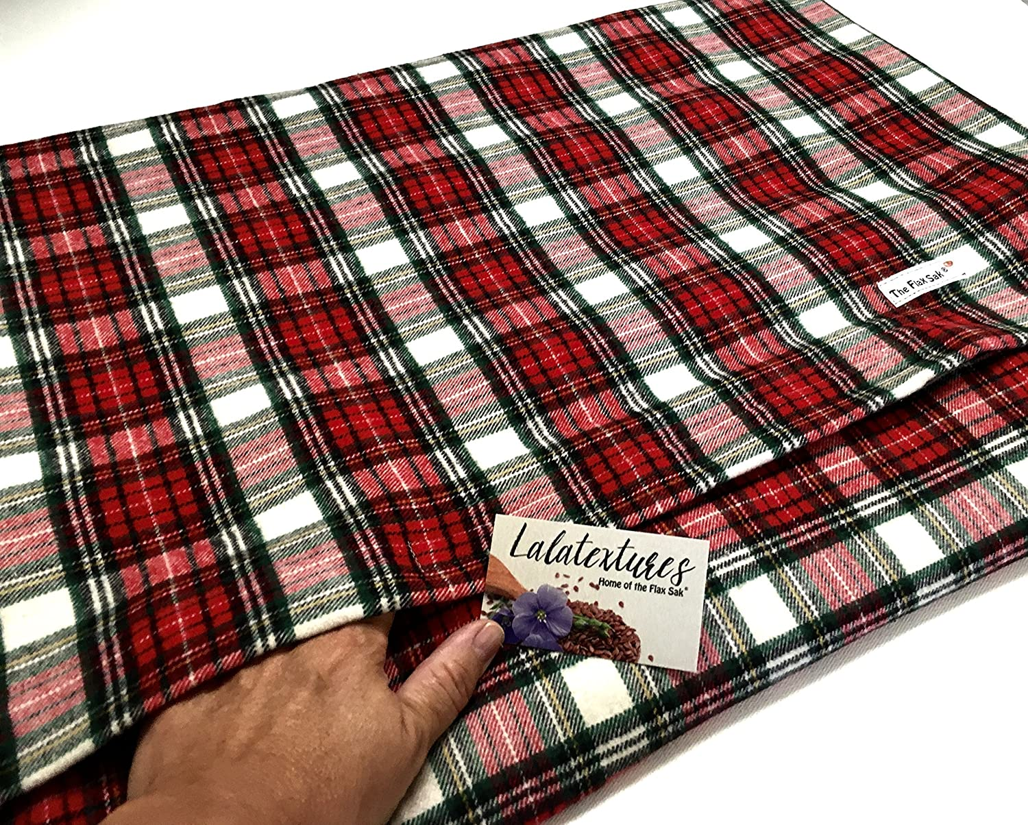 XXXLarge microwavable heating pad, Sensory weighted blanket 20X28 in, weighs approx 8 lbs, The