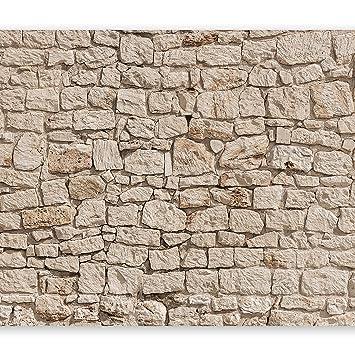 Fesselnd Murando   Fototapete Steinoptik 400x280 Cm   Vlies Tapete   Moderne  Wanddeko   Design Tapete