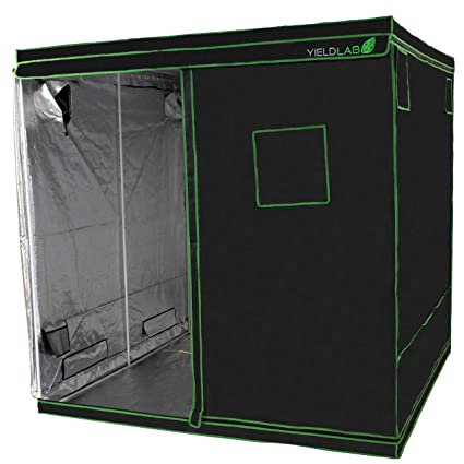 Yield Lab 78quot X Grow Tent With Viewing Window