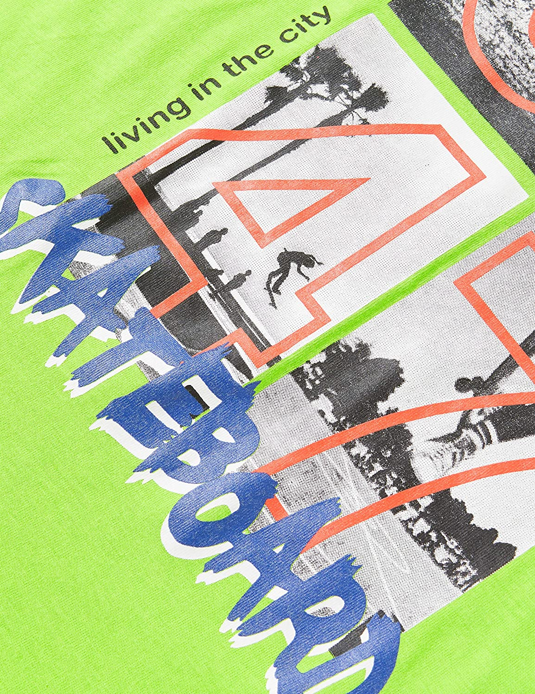 Mek Set Jersey T-Shirt+Shorts Completino Bambino