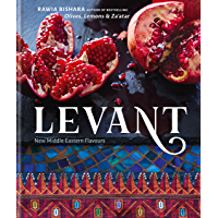 Levant: New Middle Eastern Flavours (English Edition)
