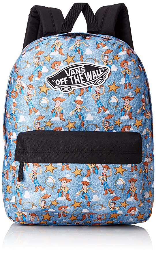 fd390398346 Vans Toy Story Woody Backpack  Amazon.ca  Luggage   Bags