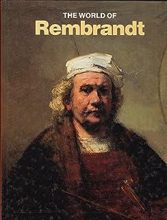 rembrandt 1606 1669 hyperion miniatures