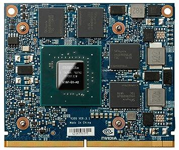 Amazon.com: HP Quadro m1000 m tarjeta gráfica – 2 GB GDDR5 ...