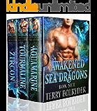 Awakened Sea Dragons Box Set