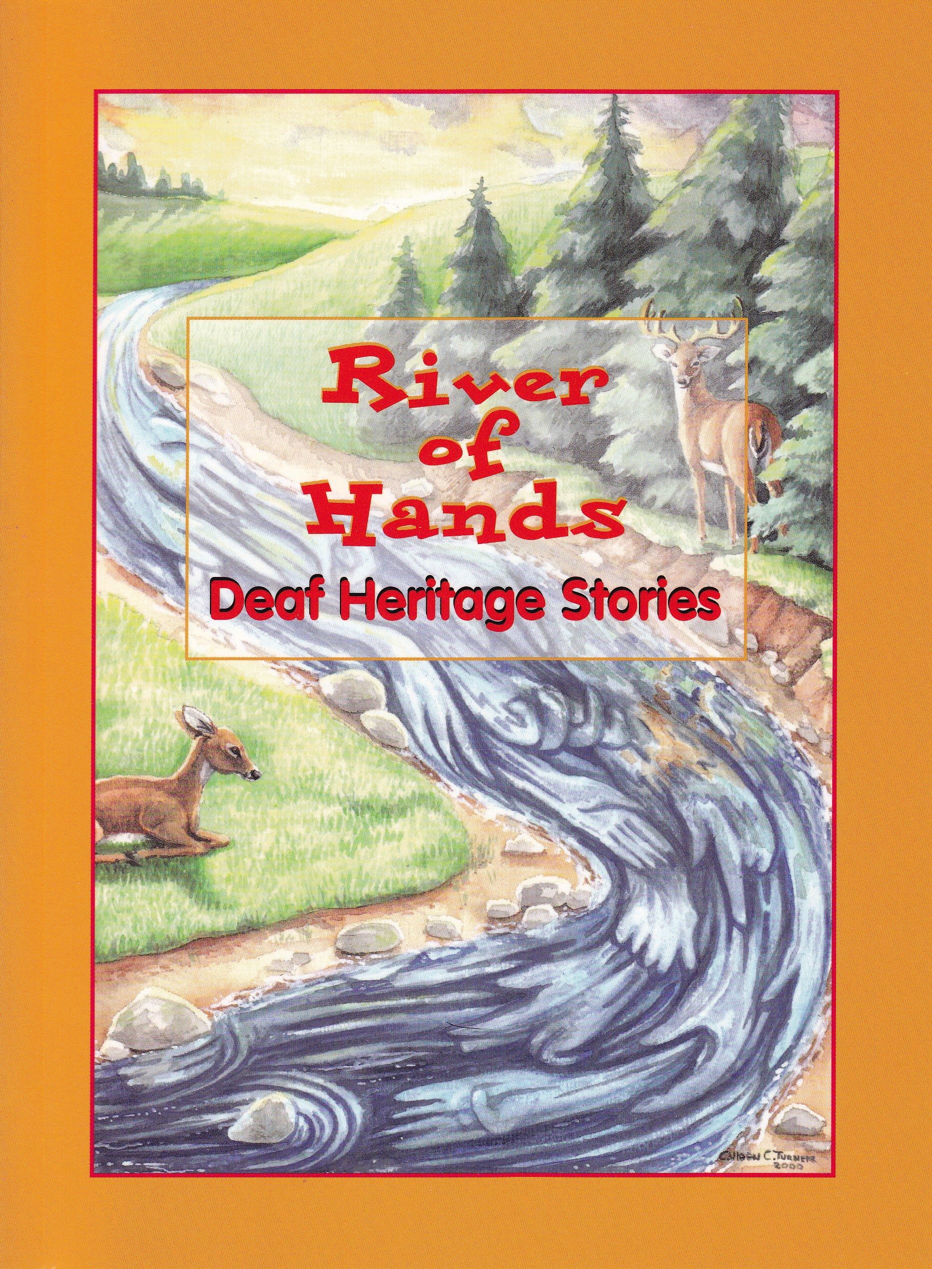 Download River of Hands ebook