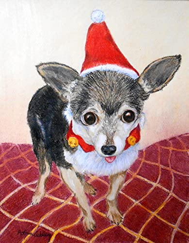 0223d5ad5ffbb Image Unavailable. Image not available for. Color  Custom Pet Portrait ...
