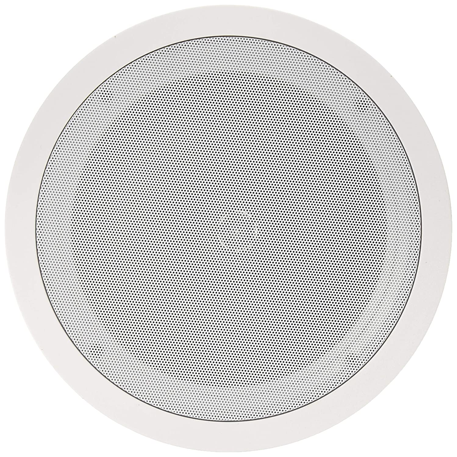 Pyle Audio - Home A/V PD-IC81RD 8IN Round Ceiling SPKR