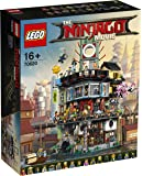 Lego the Ninjago Movie - City, 70620