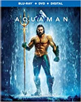 Aquaman (HDUV) (BD)