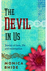 The Devil In Us Kindle Edition