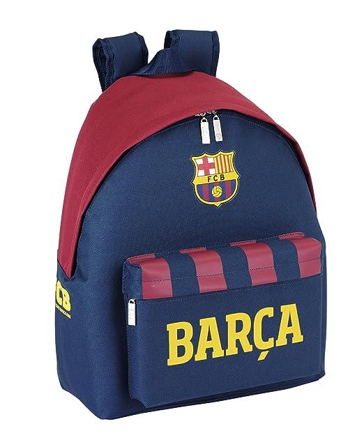 F.C. Barcelona - Mochila (Safta 641404774)