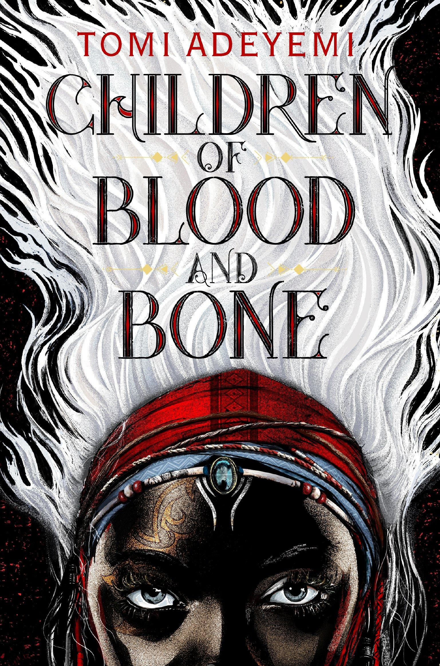 Children of Blood and Bone (Legacy of Orisha Book 1) (English Edition)