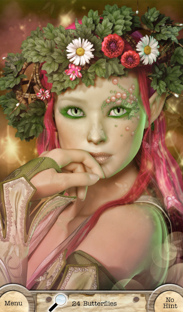 Amazon.com: Hidden Garden Fairies: Appstore for Android