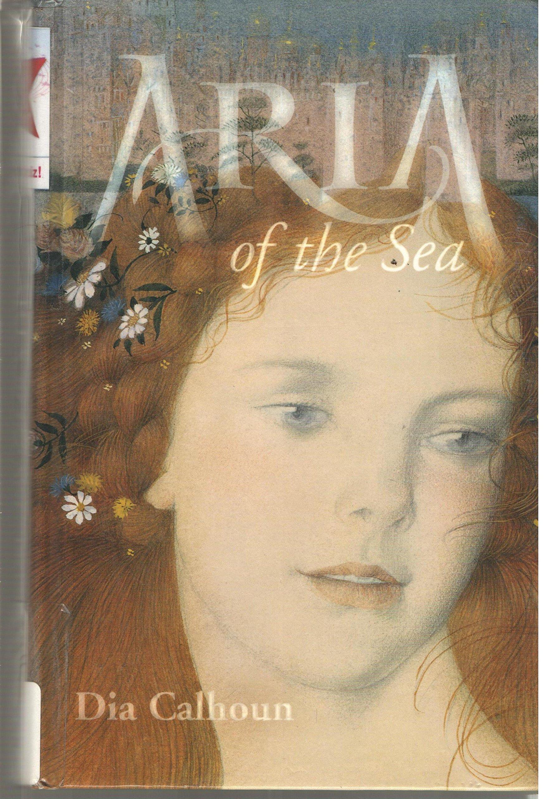 Download Aria of the Sea pdf