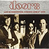 Live in Vancouver Cad June 6th 1970 [VINYL]