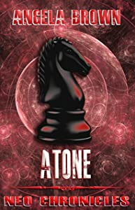 Atone (NEO Chronicles Book 2)