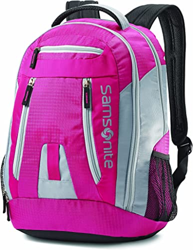 Samsonite Shera Backpack, Candy Pink, One Size