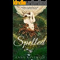 Spelled (English Edition)